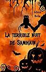 La terrible nuit de Samhain par Sola