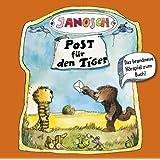 Post für den Tiger: Hörspiel.