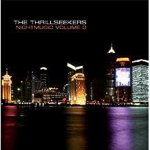 Nightmusic 2 by Thrillseekers (2010-10-12)