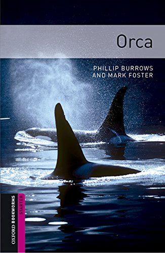 Oxford Bookworms Library: Oxford Bookworms Starter. Orca MP3 Pack