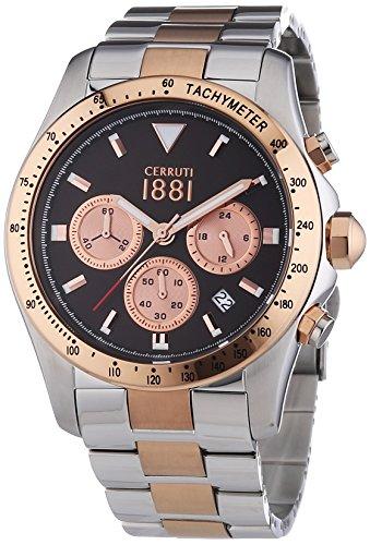 cerruti-cra083j231g-montre-homme-quartz-analogique-chronometre-bracelet-acier-inoxydable-multicolore