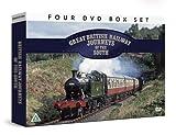 British Railway Journeys Of The South [DVD] [UK Import]