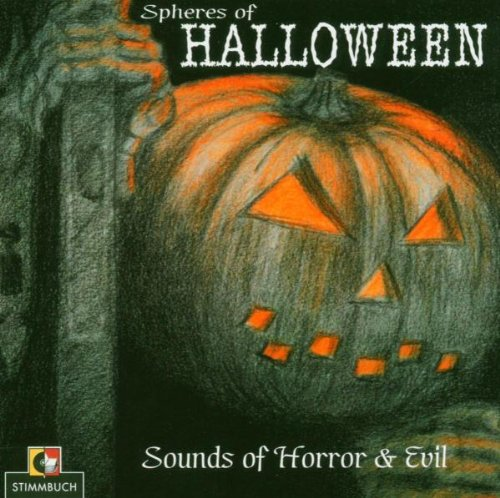 Spheres of Halloween: Sounds of Horror & Evil
