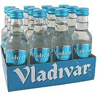Vladivar Vodka 5cl Miniature - 12 Pack