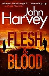 Flesh And Blood: (Frank Elder)