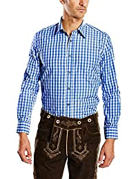 Fuchs Trachtenmoden Herren Trachten Hemd