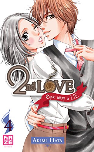 2nd Love - Once Upon a Lie T04