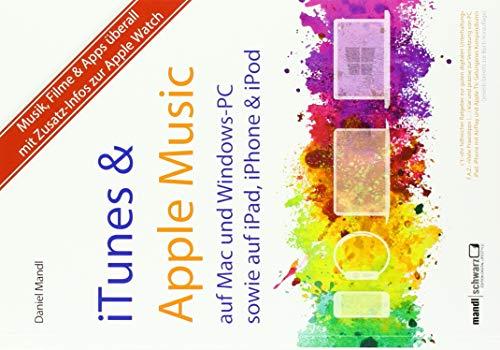 iTunes, Apple Music & mehr - Musik, Filme & TV auf Mac und Windows-PC sowie auf iPad, iPhone & iPod