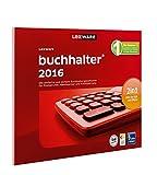 Lexware buchhalter 2016  - [inkl. 365 Tage Aktualitätsgarantie] (Frustfreie Verpackung)