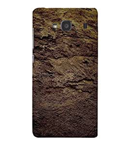 EPICCASE Sea sands Mobile Back Case Cover For Mi Redmi 2 Prime (Designer Case)