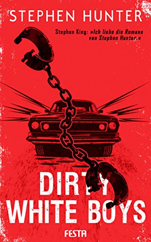 Dirty White Boys: Thriller -