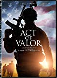Act of Valor by Roselyn Sanchez