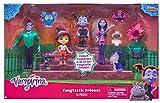Vampirina 78026 Vampirina Set Deluxe Amigos, Multicolor, Talla única (JP 78025)