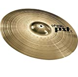 \'Paiste PST3 18 Crash Cymbale Ride keepdrum Perche de cymbale