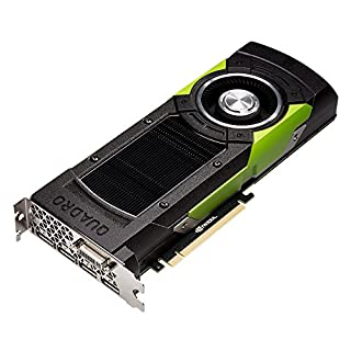 PNY NVIDIA QUADRO M6000 Carte Graphique Professionnelle 12 Go GDDR5 PCI-Express 4K 4 x DP + DVI + Stereo (VCQM6000-PB) (B00UXHQHJS) | Amazon price tracker / tracking, Amazon price history charts, Amazon price watches, Amazon price drop alerts