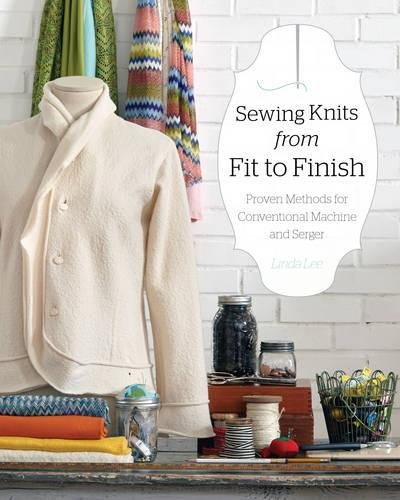 sewing-knits-from-fit-to-finish-proven-methods-for-conventional-machine-and-serger