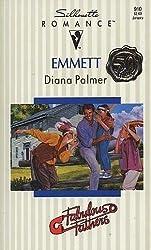 Emmett (Silhouette Romance)