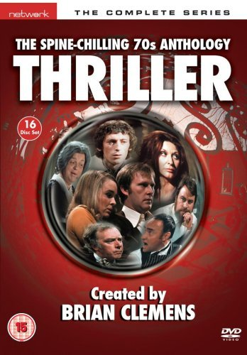 Thriller: The...