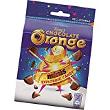 Terry's Chocolate Orange Minis Exploding Candy Bag 125g...