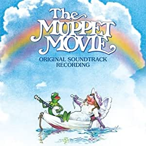 The Muppet Movie [Remastered][Soundtrack]