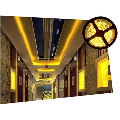 Lorenlli 1M / 2M / 3M / 4M Bajo Consumo de energía 5050 RGB USB LED Luz de Tira 4PIN Super Bright TV Kits de luz de Tira Posterior