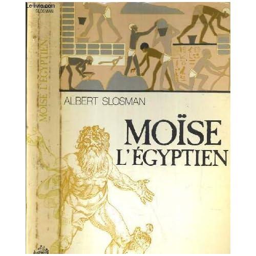MOISE L EGYPTIEN -ANC EDIT-
