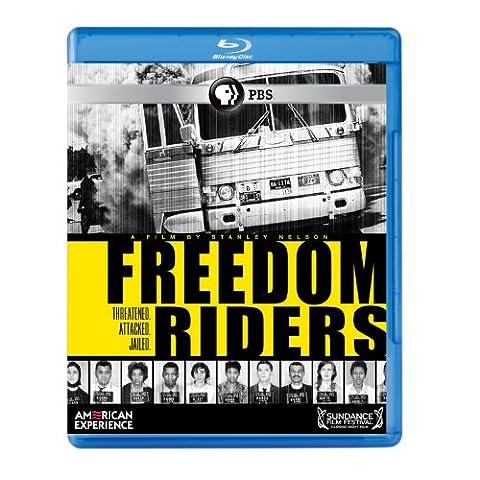 Freedom Blu Ray - American Experience: Freedom Riders [Blu-ray] [Import