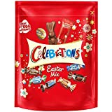 Celebrations Easter Sharing Pouch 450g, Large