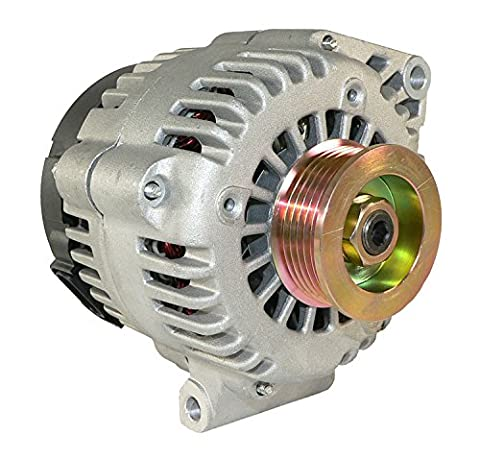 DB Electrical ADR0346 Alternator (For Buick Regal, Chevy Impala, Chevrolet Monte Carlo 3.8L 02 03 04) by DB Electrical