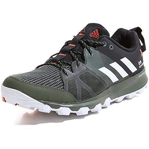 adidas Uomo Kanadia 8 Tr M scarpe da corsa