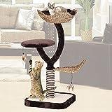 Penn-Plax Multi Level Cat Play Baum