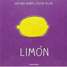 Limón (de la cuna a la luna)