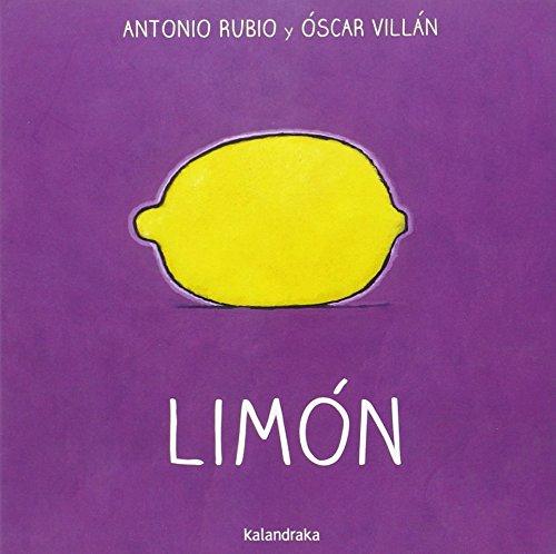 Limón (de la cuna a la luna) por Antonio Rubio