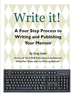 Resources for Writing and Publishing