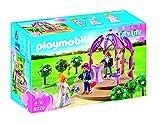 Playmobil - Pabellón Nupcial con Novios (9229)
