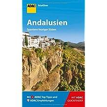 ADAC Reiseführer Andalusien: Der Kompakte mit den ADAC Top Tipps und cleveren Klappkarten