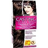 Coloración Sin Amoniaco Casting Créme Gloss 500 Castaño Claro de L'Oréal Paris