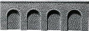 "FALLER 170890  - Salas de juego profesional bloques de piedra natural "" importado de Alemania"