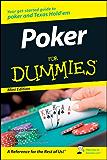Poker For Dummies®, Mini Edition