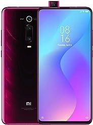 Xiaomi Mi 9T Akıllı Telefon, 128 GB, Kırmızı (Xiaomi Türkiye Garantili)