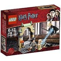 LEGO Harry Potter 4736: Freeing Dobby