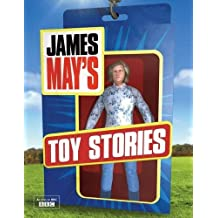 James May's Toy Stories by James May (2010-04-06)