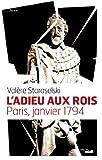 L'Adieu aux Rois (French Edition)