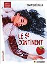 Le 9e continent par Corazza