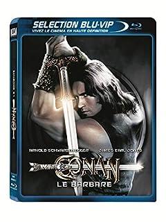 Conan le Barbare [Blu-ray] (B0052OSMLS) | Amazon price tracker / tracking, Amazon price history charts, Amazon price watches, Amazon price drop alerts