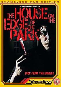 House On The Edge Of The Park [DVD]