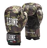 Leone 1947 Camouflage Boxhandschuhe