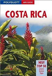 Polyglott APA Guide Costa Rica: Premium Edition