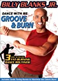 BILLY BLANKS JR:DANCE WITH MR. GROOVE