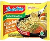 #2: Indomie Instant Noodles Chicken Flavour (Pack of 40)